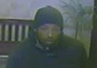 Police seeking this man over Westminster robbery of OAP aged 92 for just £5