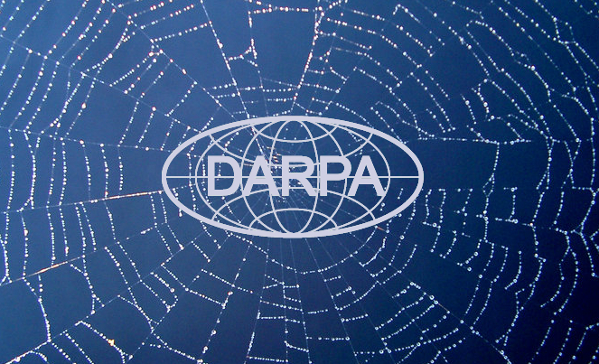 DARPA dark web TOR search engine MEMEX