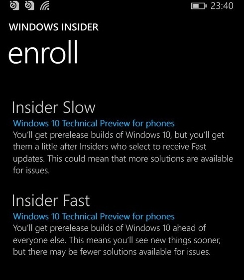 Windows 10 Mobile: Now you can update your phone from your ...