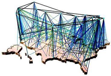 us internet surveillance DARPA TOR Memex dark web