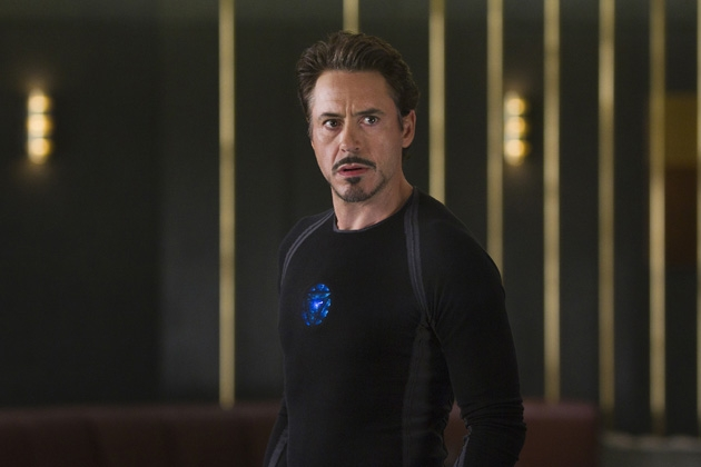 Robert Downey Jr talks Iron Man's negative role in Captain America Civil War