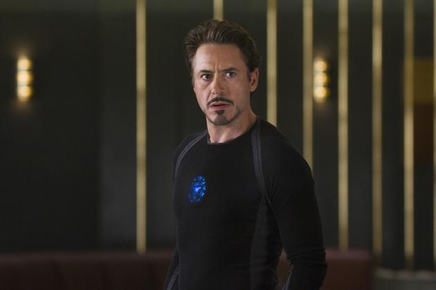 Robert Downey Jr talks Iron Man's negative role in Captain America Civil War