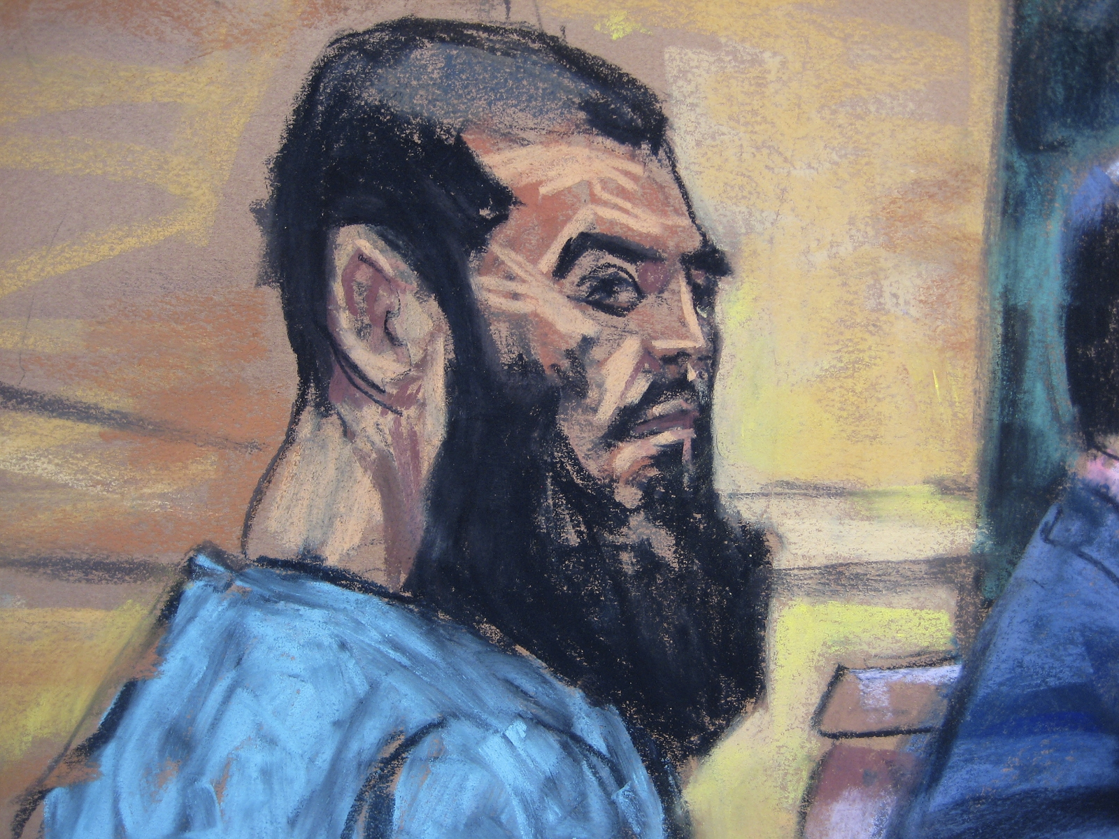 Abid Naseer accused of plotting Manchester terror attack as big as 9/11