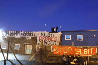London Palestine Action