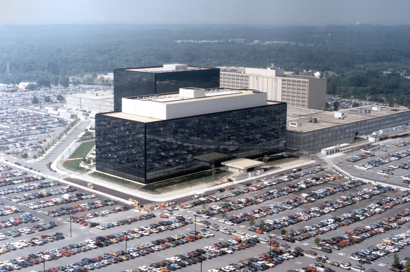 Equation group: The NSA's elite hacking squad