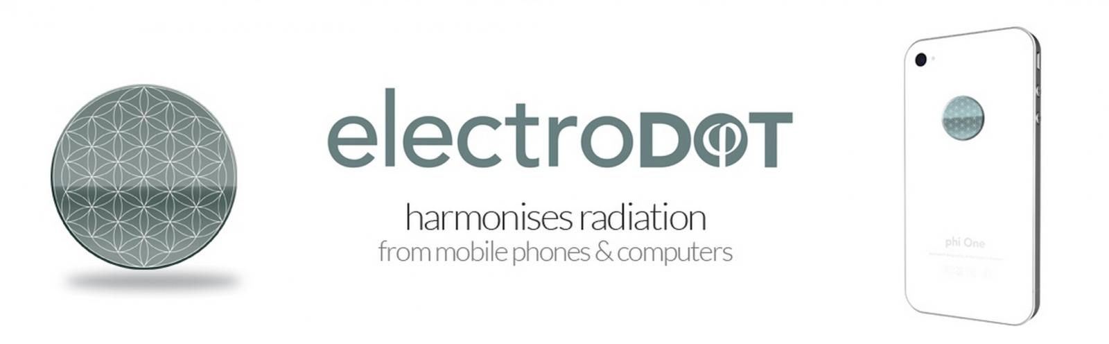 Electrodot harmonising energy