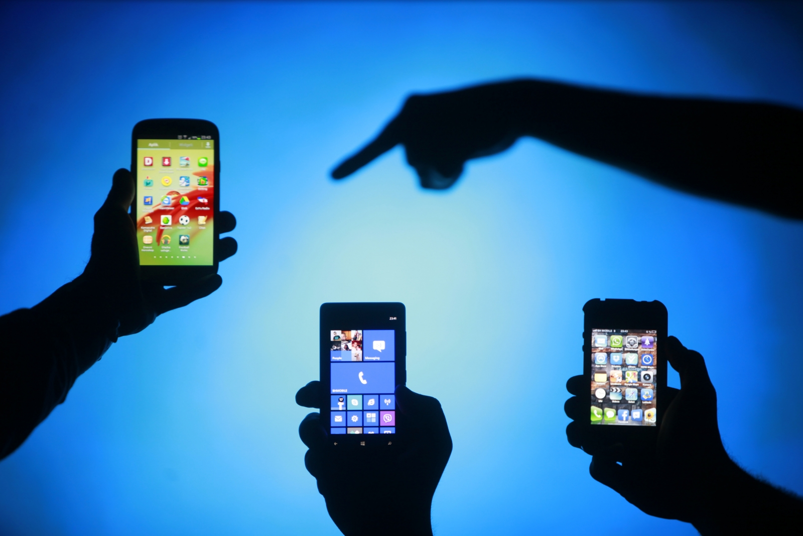 Digital Detox: Cashing in on our smartphone addiction