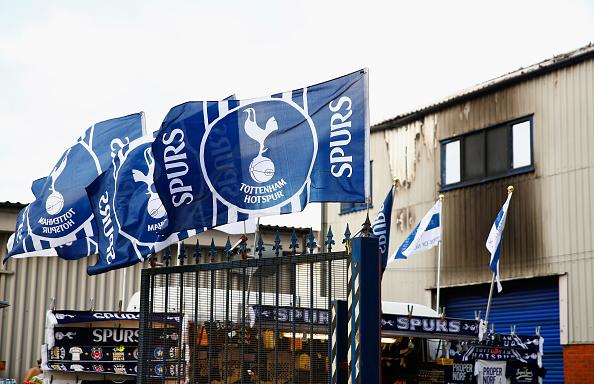 Tottenham Hotspur Stadium Row David And Goliath Battle