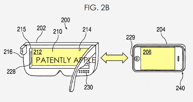 Apple has finally been granted a patent for a virtual reality headset that looks suspiciously similar to Google Cardboard or Samsung Gear VR