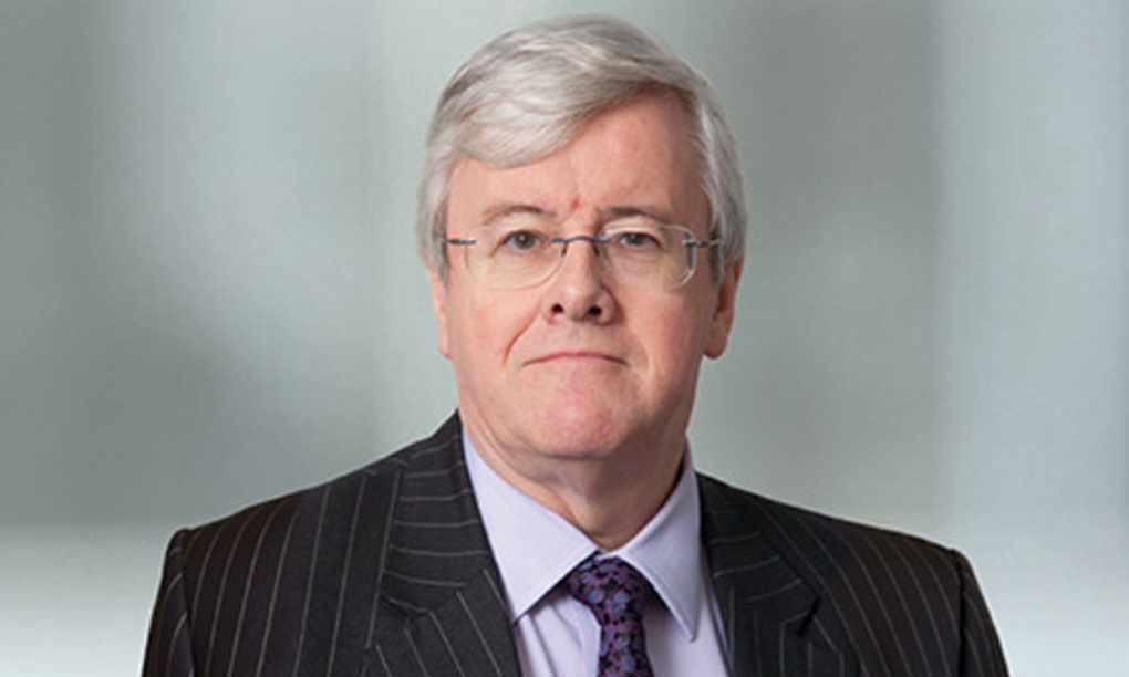 John Allan has been appointed the new chairman of Tesco.