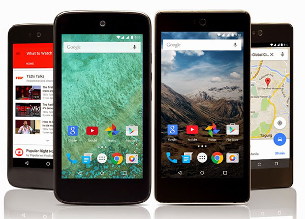 Android 5.1 Lollipop spotted on Android One devices in Philippines after Indonesia