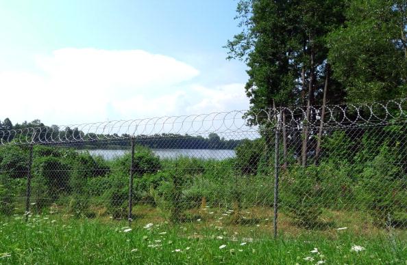 CIA torture Poland jail