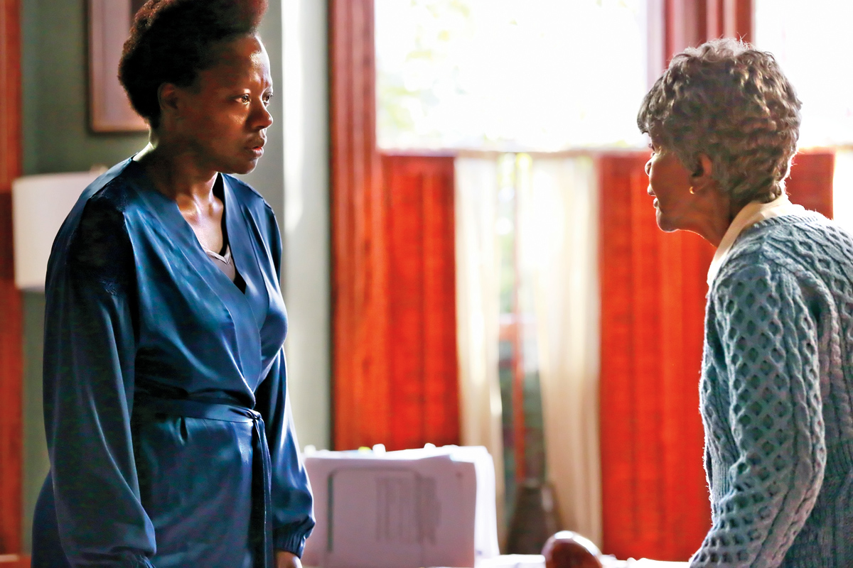 how to get away with murder Episode 13