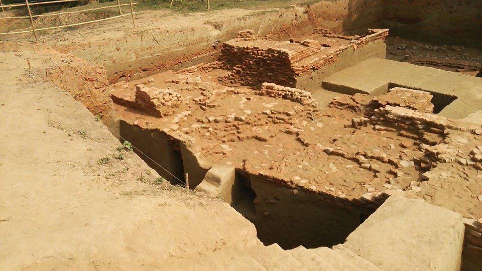 Agrashar Vikrampur Foundation