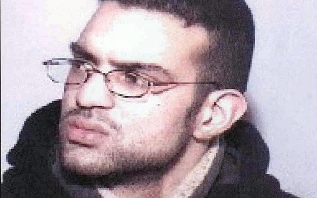 Suspect Shahid Mohammed has been arrested in Pakistan after years on the run