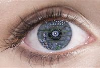 DARPA cortical modem augmented reality