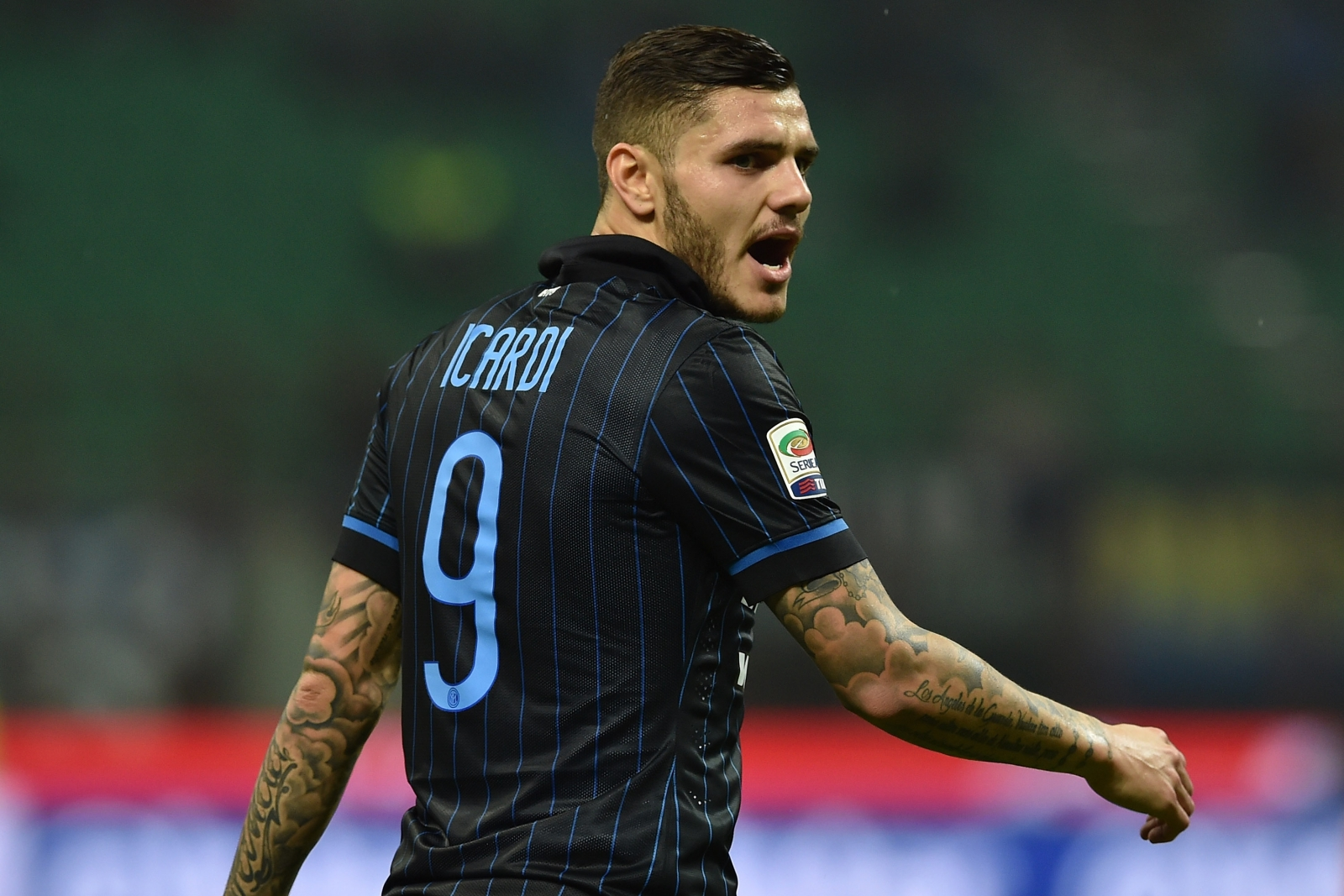 Mauro Icardi honoured to be linked with Liverpool and