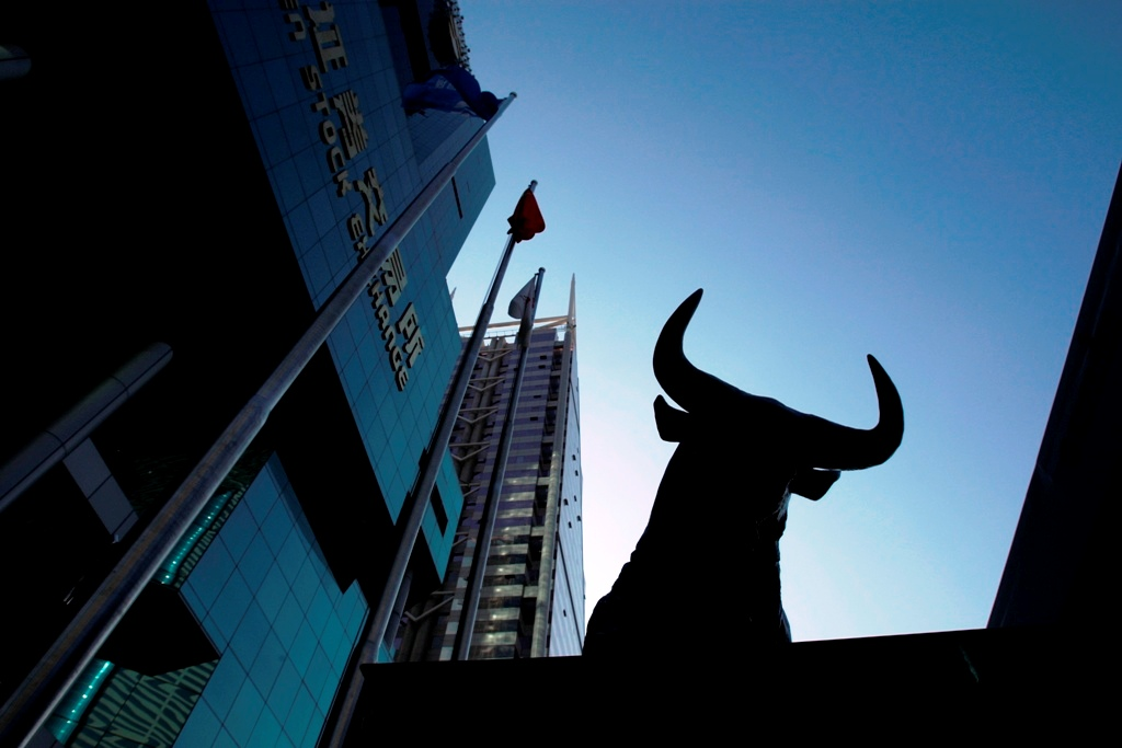 Will investors take to a Shenzhen Stock Connect?