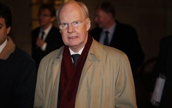 Murdoch MacLennan