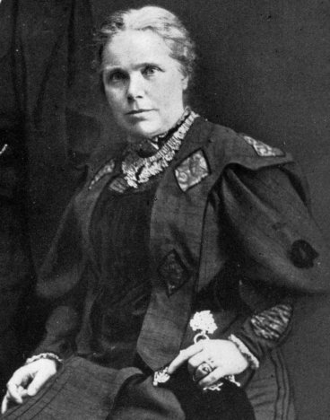 Henrietta Barnett