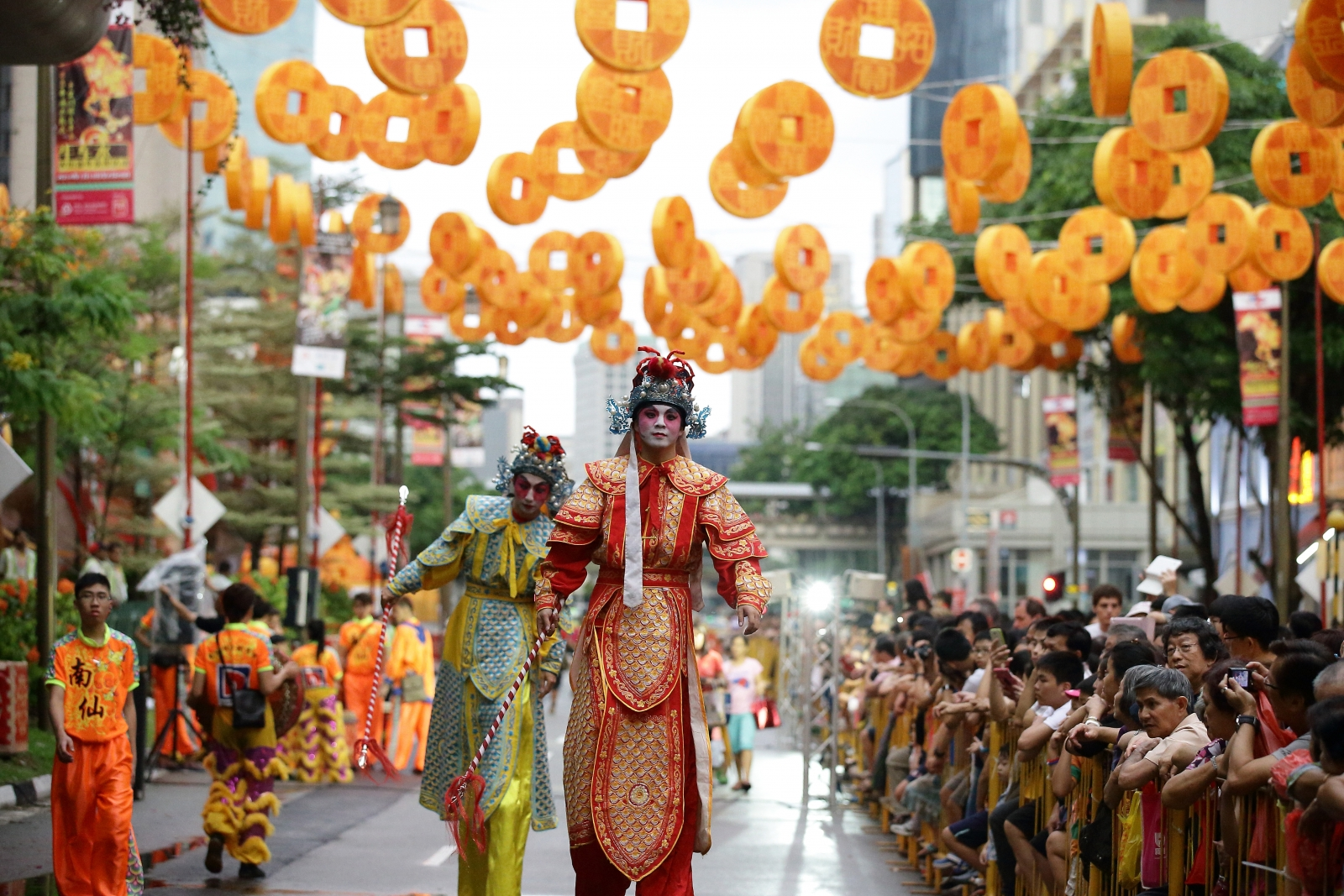 chinese new year 2015 how the spring festival is celebrated around the world - When Does The Chinese New Year Start