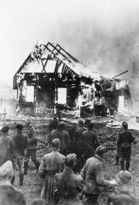 Lithuania Holocaust