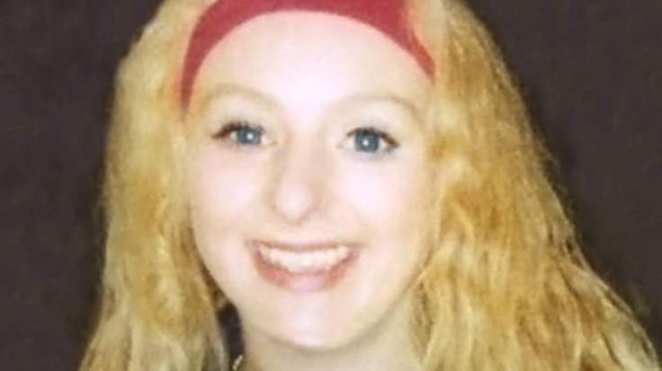 Becky Godden murder