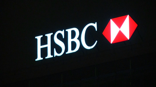 Analysis begins on information collected in HSBC raids