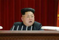 North Korea\'s Kim Jong-un