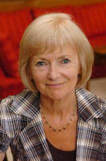 Glenys Kinnock