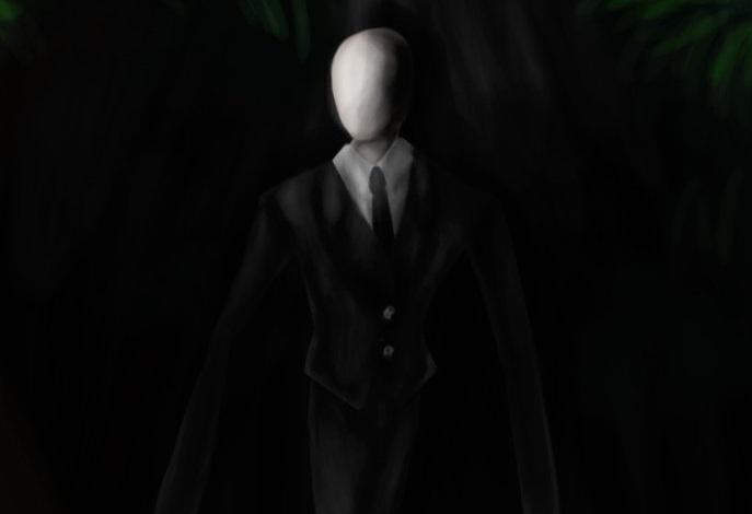 Fictional web ghoulie Slender Man reportedly inspired schoolgirl's murder