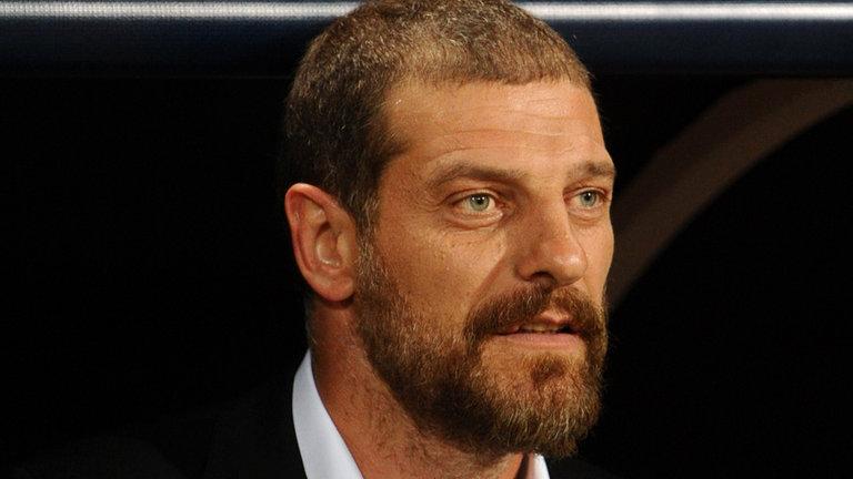 West Ham: Slaven Bilić won't deny talks