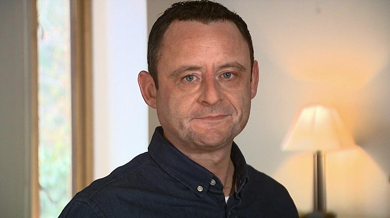 Ian Hastings