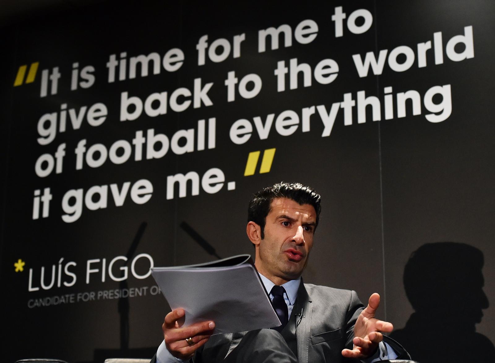 Luis Figo