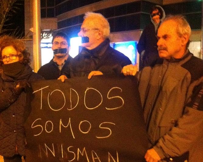 Pachter Nisman