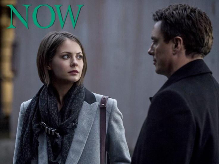 Arrow season 3 Thea And Malcolm Merlyn