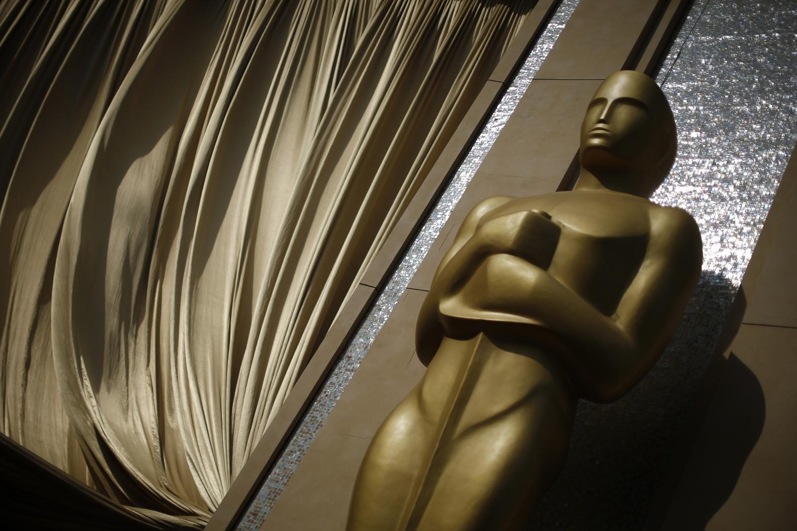 Oscars Academy Awards