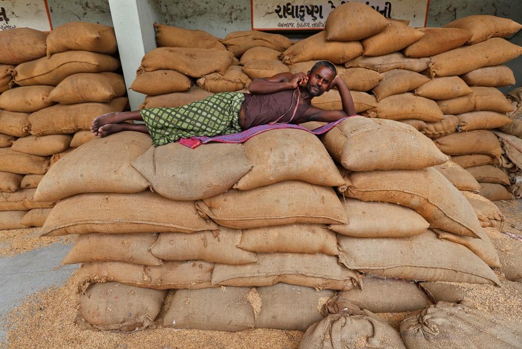 Rice Sacks India