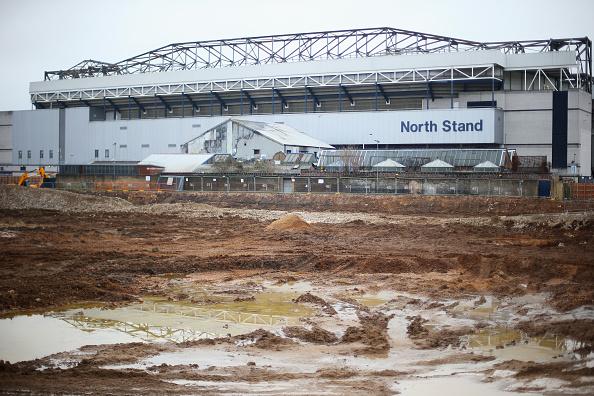 Tottenham Hotspur Stadium Plan Back On Track After Archway