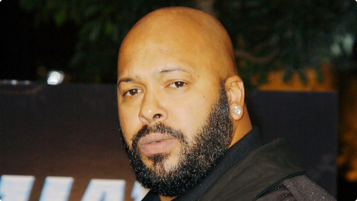Suge Knight taken to hospital before Los Angeles hearing