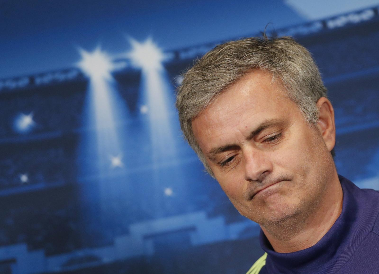 Jose Mourinho 'ashamed' by Paris Metro racism