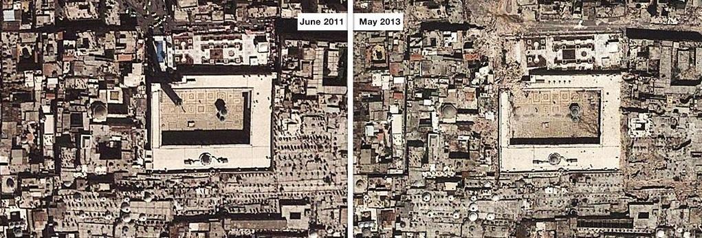 mosque Aleppo