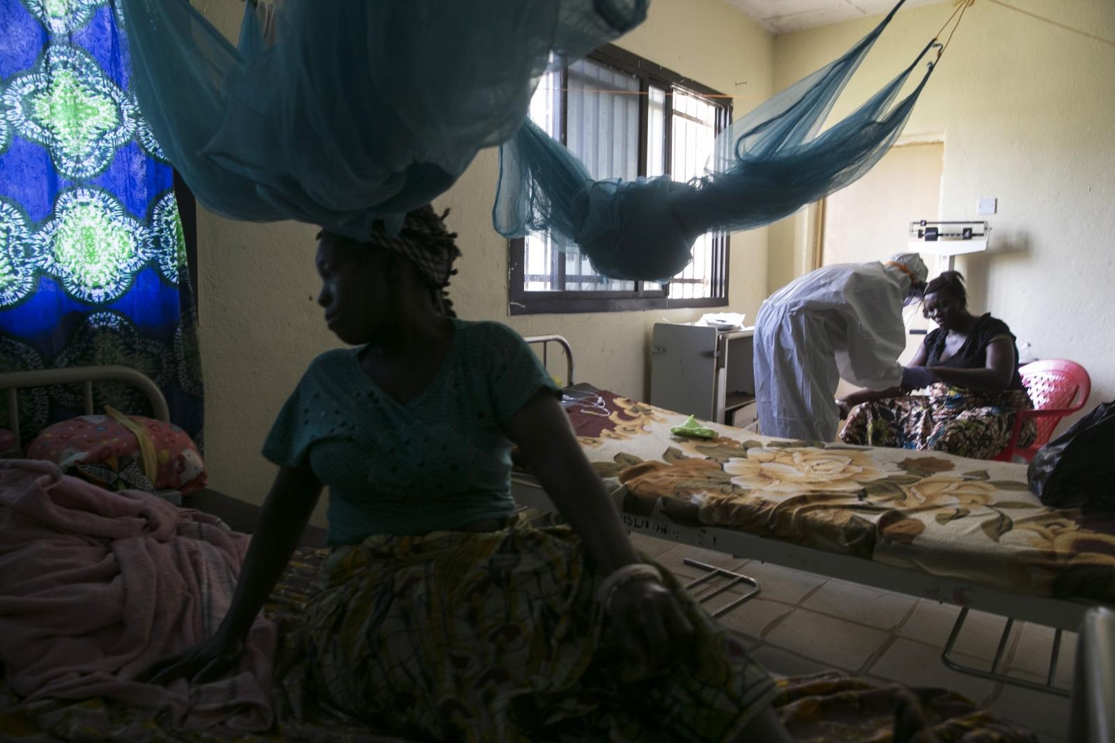 Ebola: Sierra Leone announces 3-day lockdown of 2.5 million people