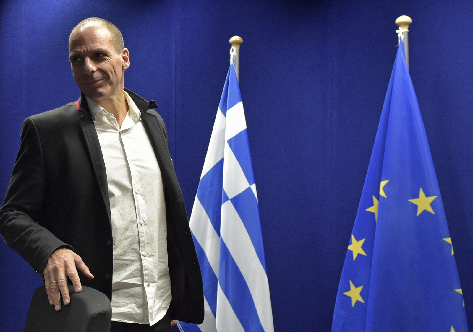 Eurozone approves Greek economic reforms