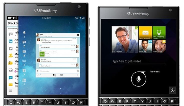 BlackBerry OS 10 3 1: How to resolve Rotation Lock and BBM