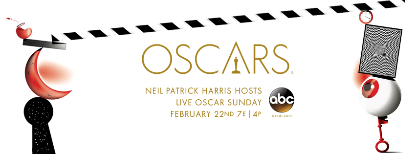 Watch The Oscars 2015 live stream online