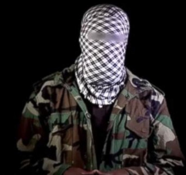 Al Shabaab video threat