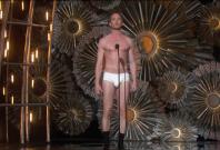 Oscars 2015 Neil Patrick Harris pants