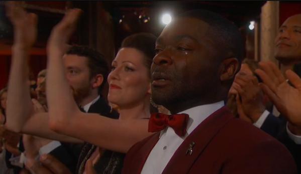 Glory David Oyelowo Oscars
