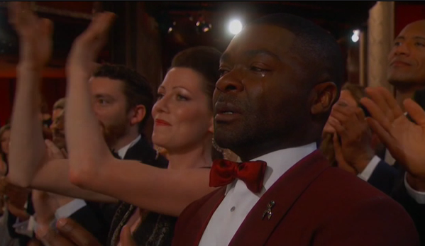 Glory David Oyelowo Oscars